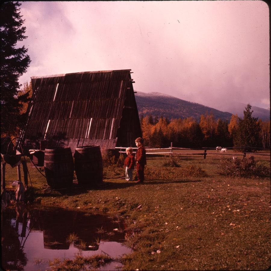 Carmen Lanzo Farm [DC2-37]