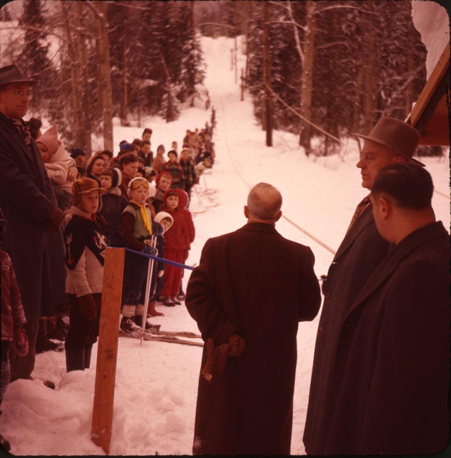 Opening Ski Tow [DC2-32]