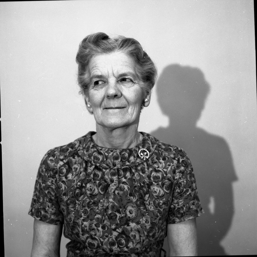 Doris Needham [DN-236]