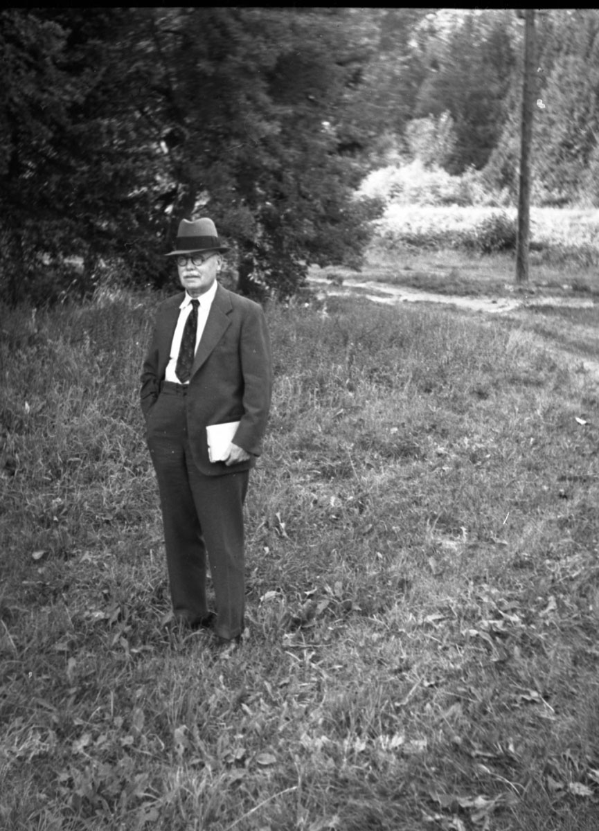 Albert Stone, 1950 [DN-994]