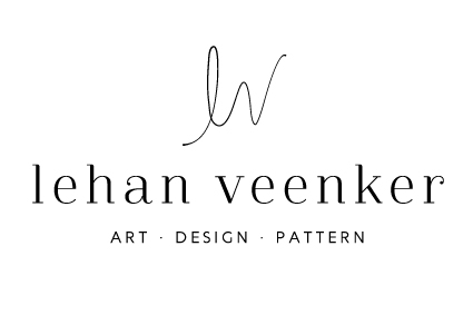 Lehan Veenker // Art • Design • Pattern