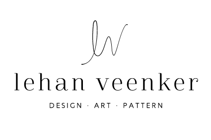 Lehan Veenker // Design • Art • Pattern