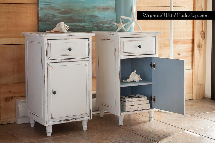 Louis Blue Chalk Paint® (interior)