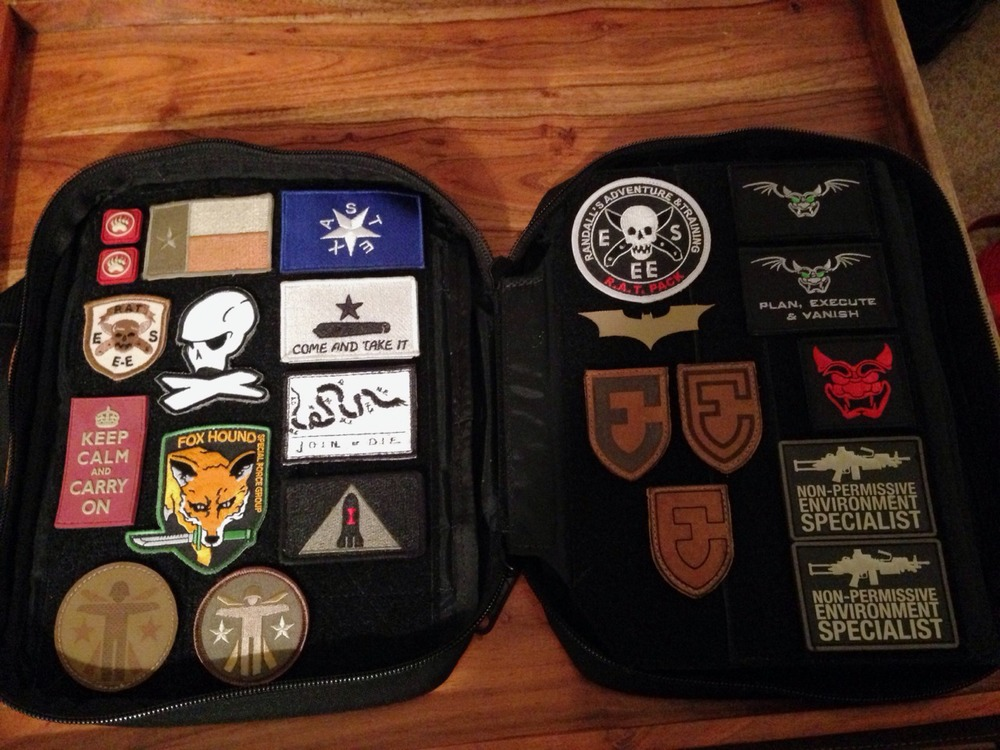Some patches,,,,
