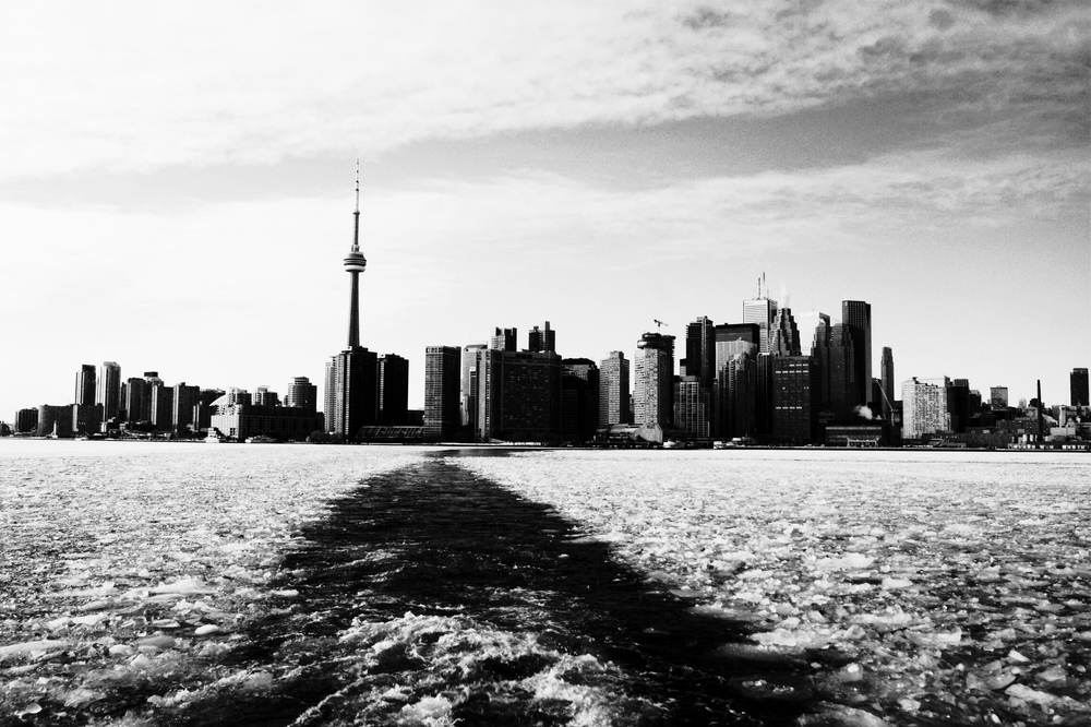 Black And White Photography Toronto