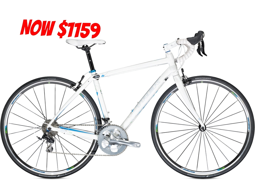 Trek Lexa SLX WSD - Retail $1449 | Now $1159