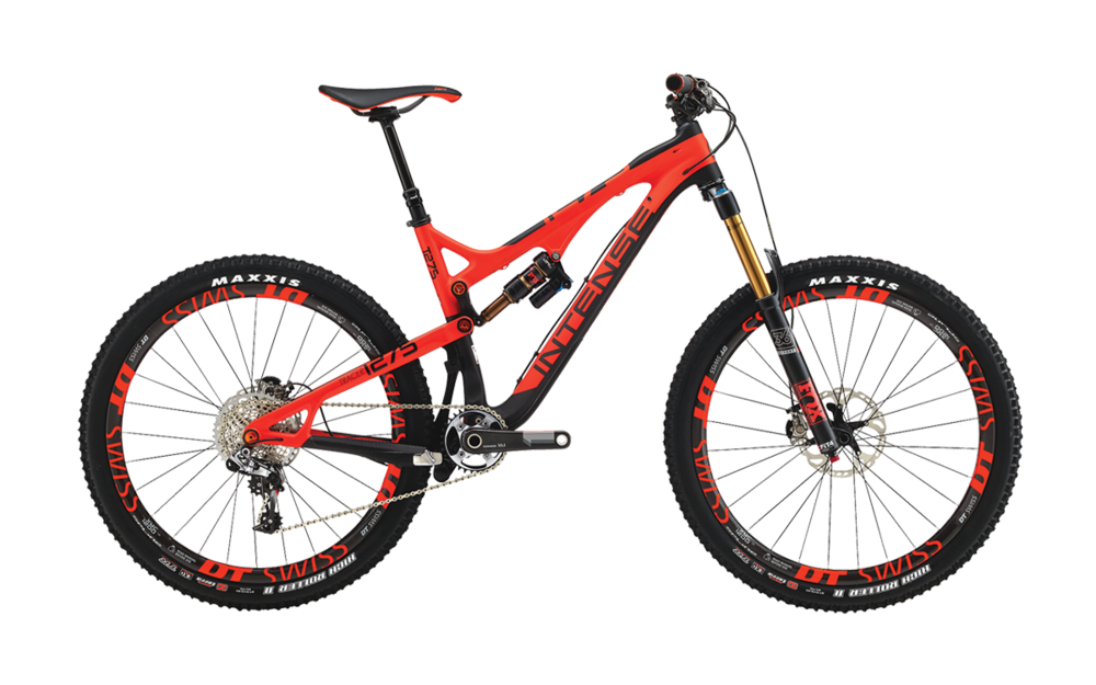 Tracer 275 Carbon Pro - $6699
