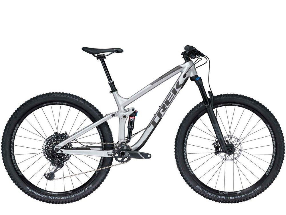 2018 TREK Fuel EX 8 (17.5) $2999