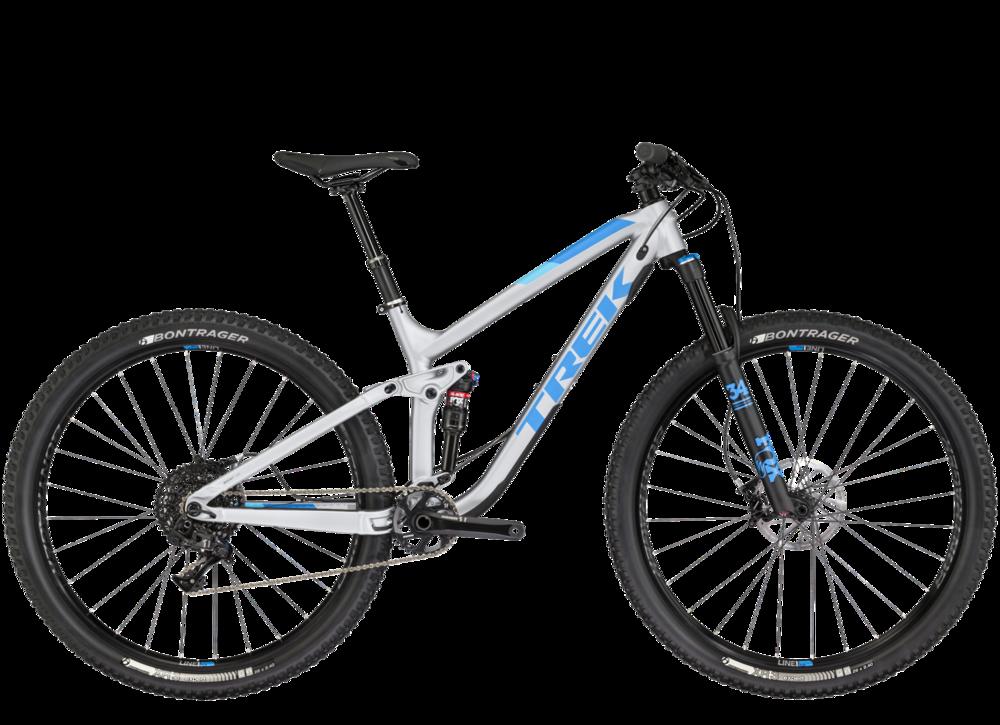 2018 TREK Fuel EX 9 (18.5) $3499
