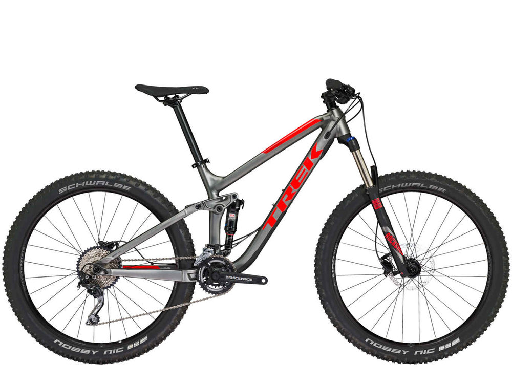 2018 TREK Fuel EX 5 Plus (Lrg) $2124.99 each