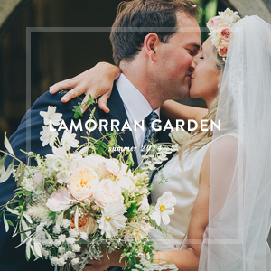 LAMORRAN GARDENS    wedding photography st mawes cornwall