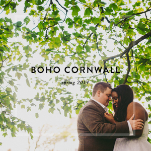 BOHO CORNWALL    elopement wedding photography cornwall