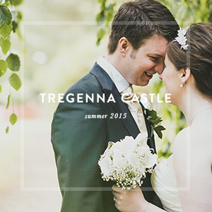 TREGENNA CASTLE    wedding photography st ives cornwall