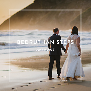 BEDRUTHAN STEPS HOTEL    wedding photography mawgan porth cornwall