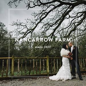 NANCARROW FARM    wedding photography nancarrow farm, cornwall