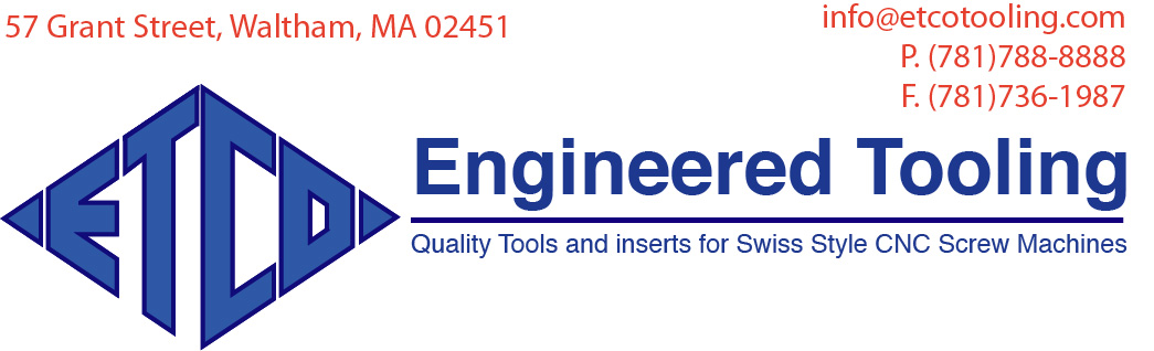 Engineered Tooling Corp.