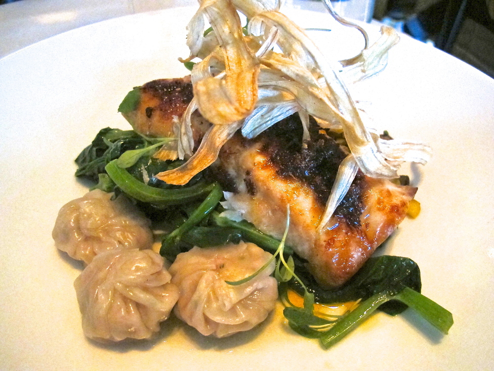 Hawksworth's sweet sablefish