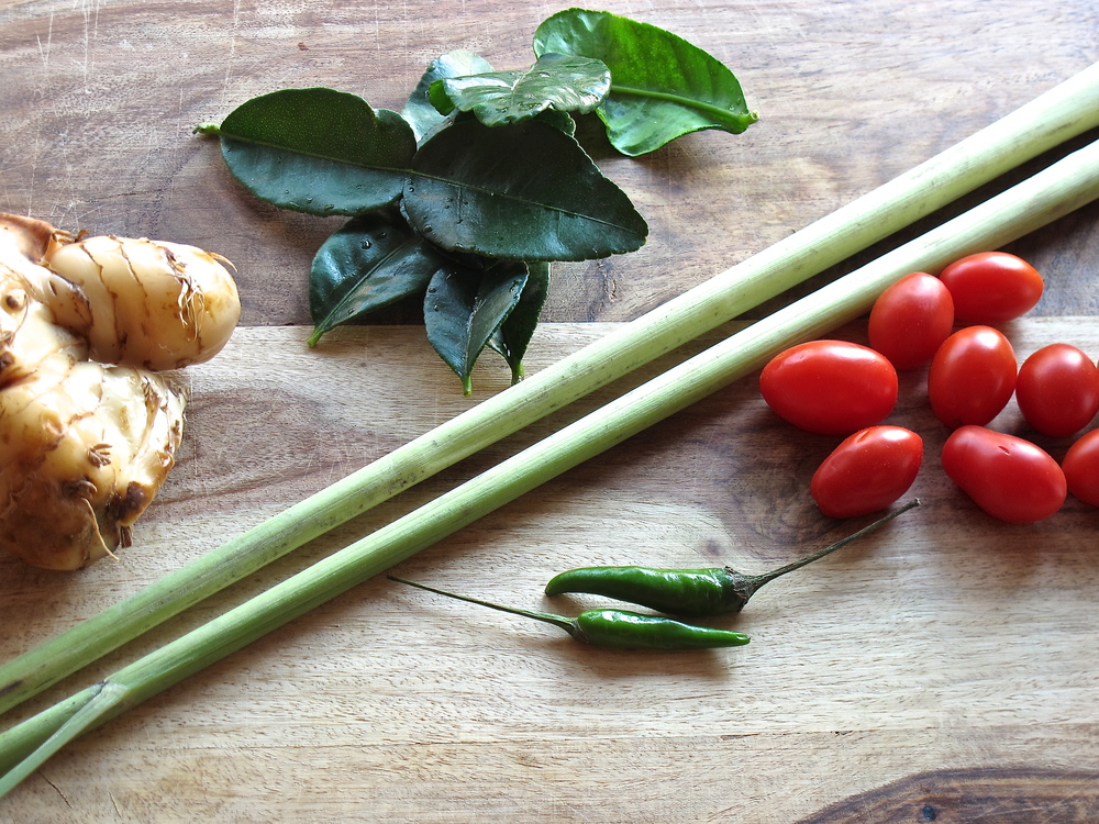 Thai soup ingredients.JPG