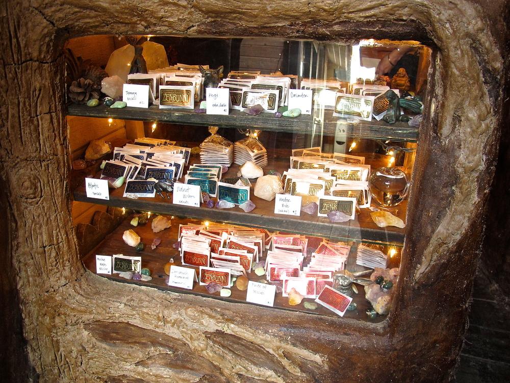 Abbot Kinney Zen Bunni Chocolate