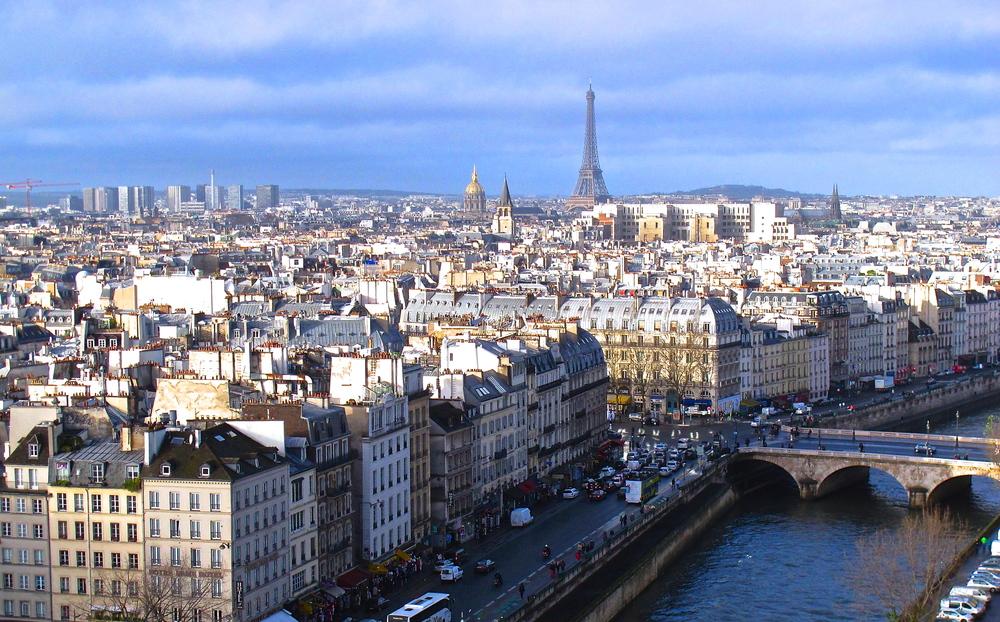 My Paris Top 10