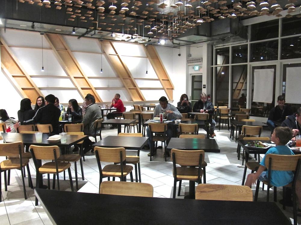 Komodo Cafe Venice
