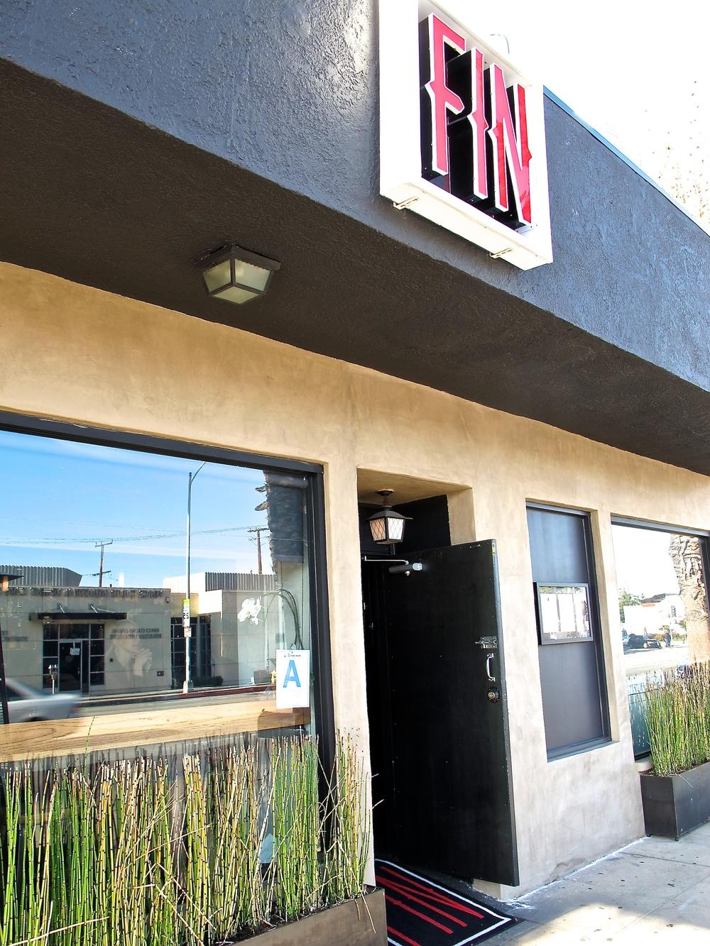 Fin Culver City