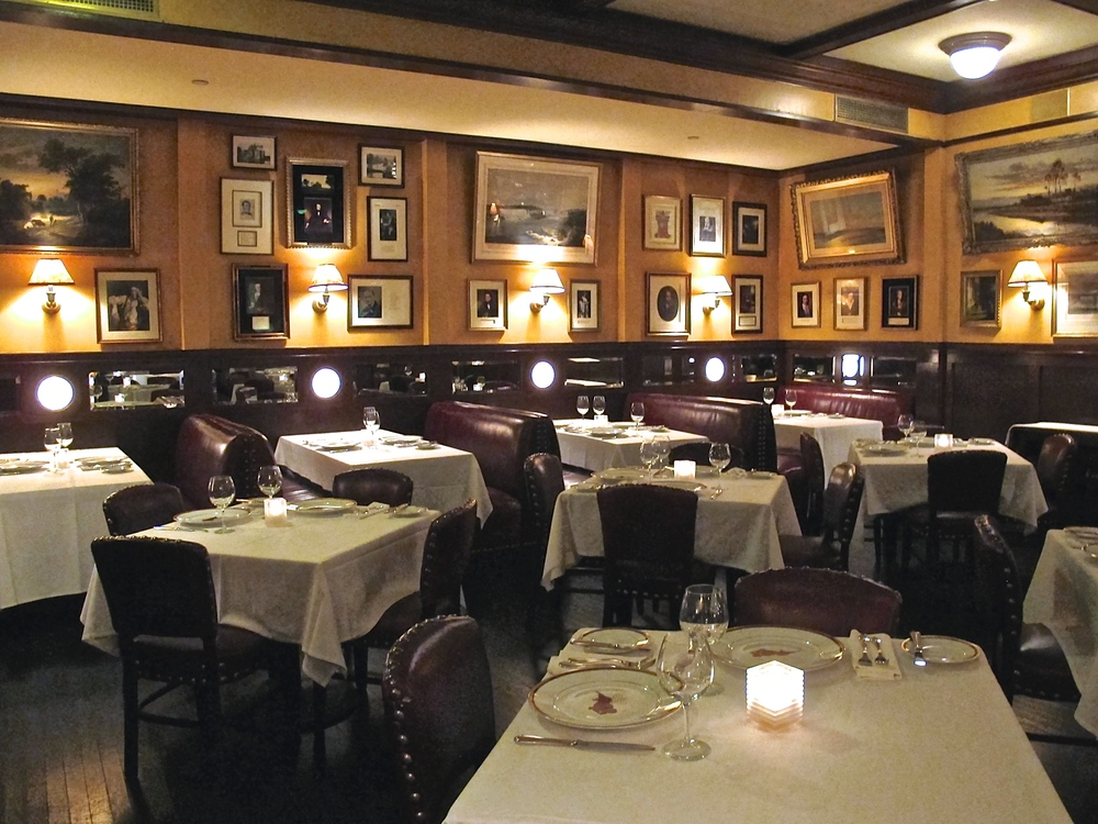 The Buffalo Club Santa Monica
