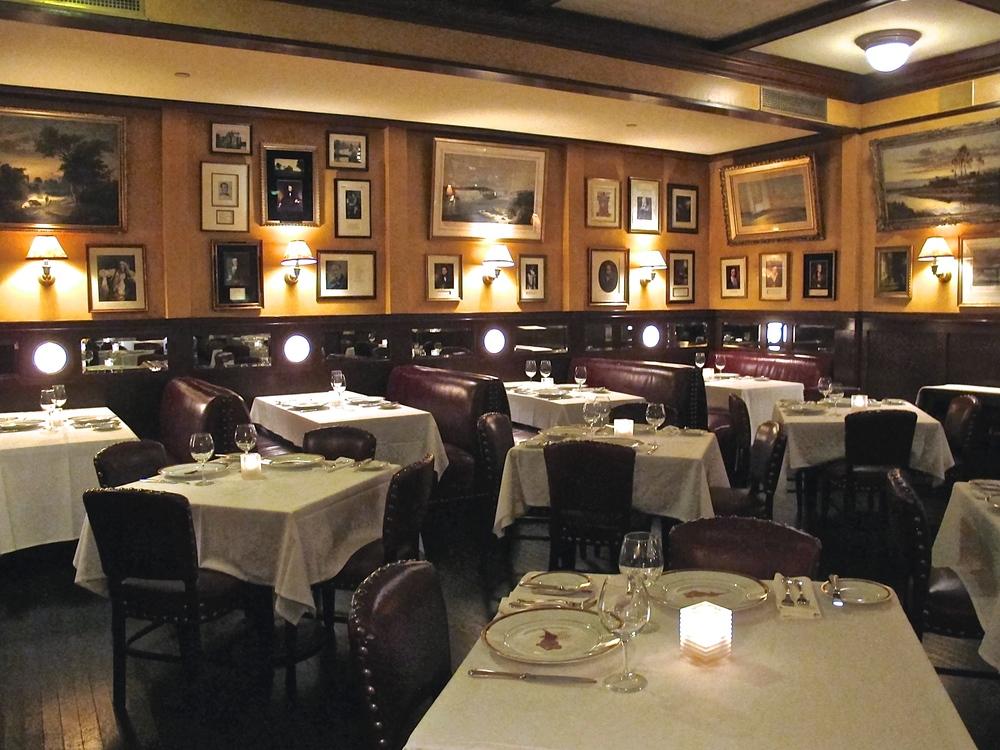 The Buffalo Club Santa Monica