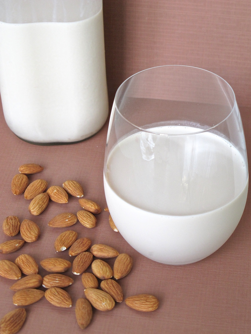 how to make protein drink have long shelf life
