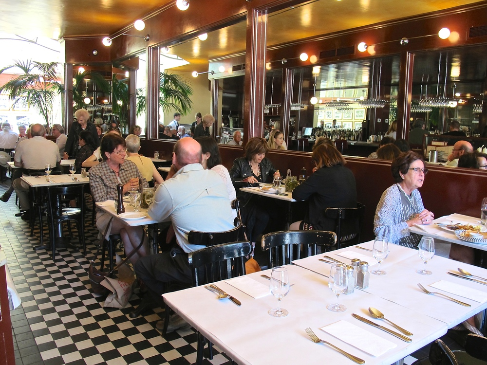 Montreal restaurants from horse tartare to duck hearts for Equipement de restaurant montreal