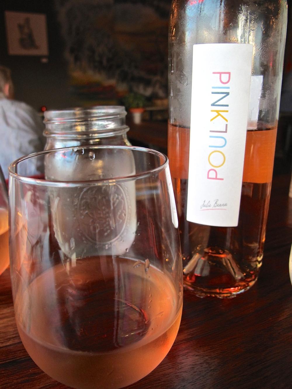 PinkPoul Rose