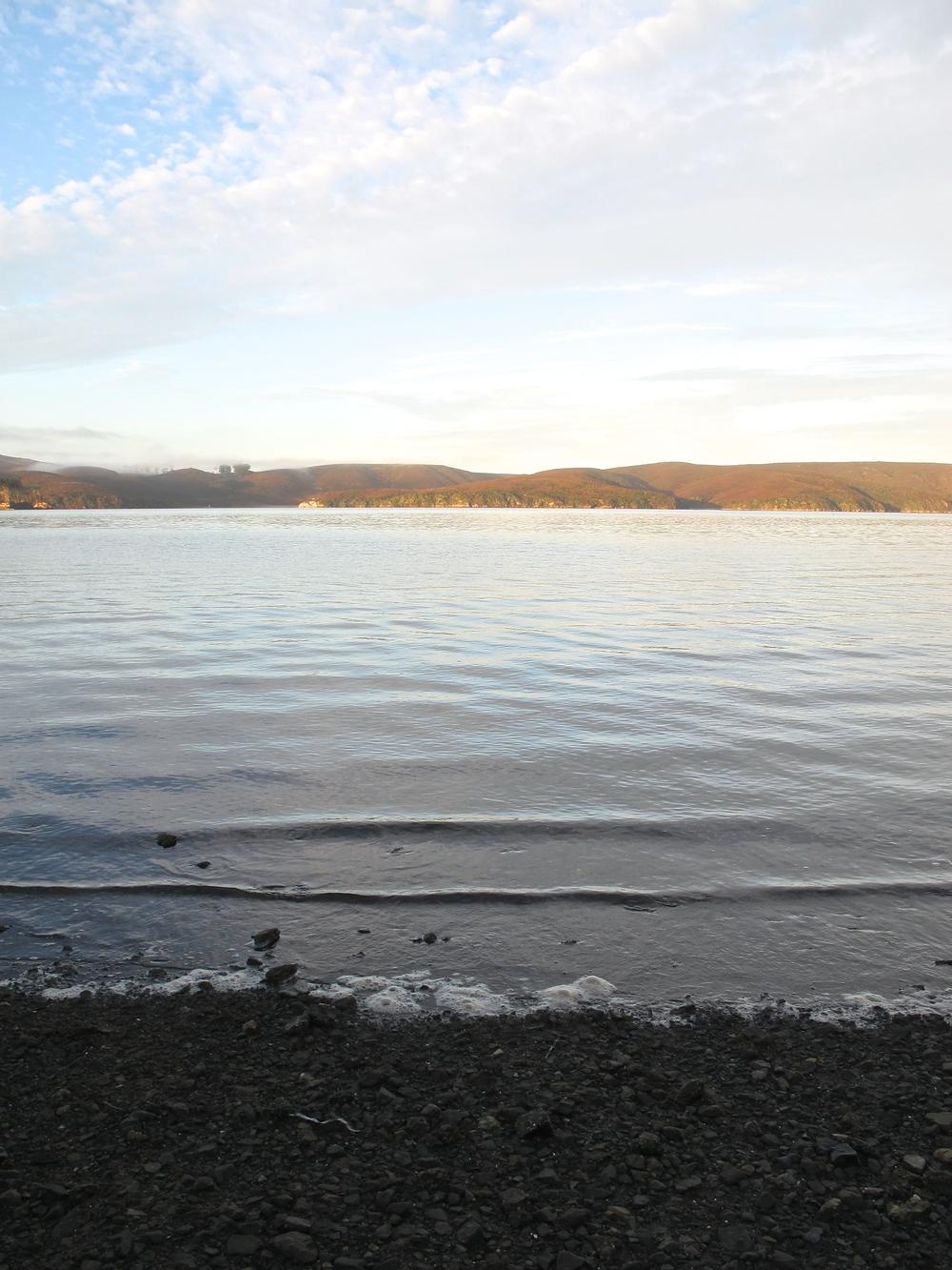 West Marin