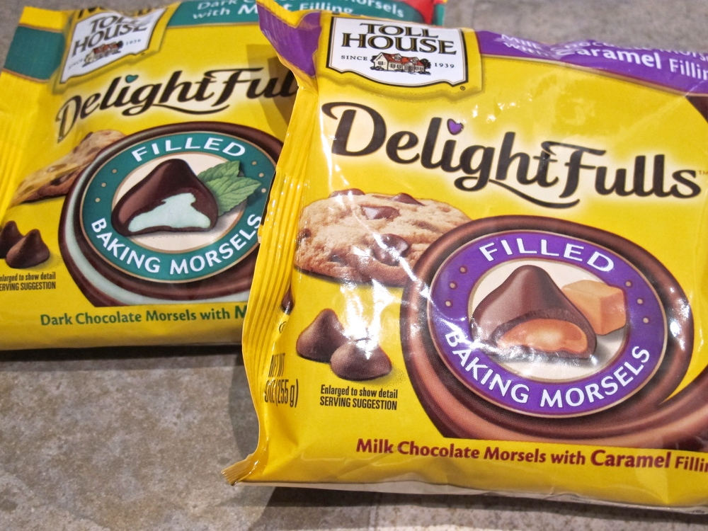 Nestle TollHouse Morsels