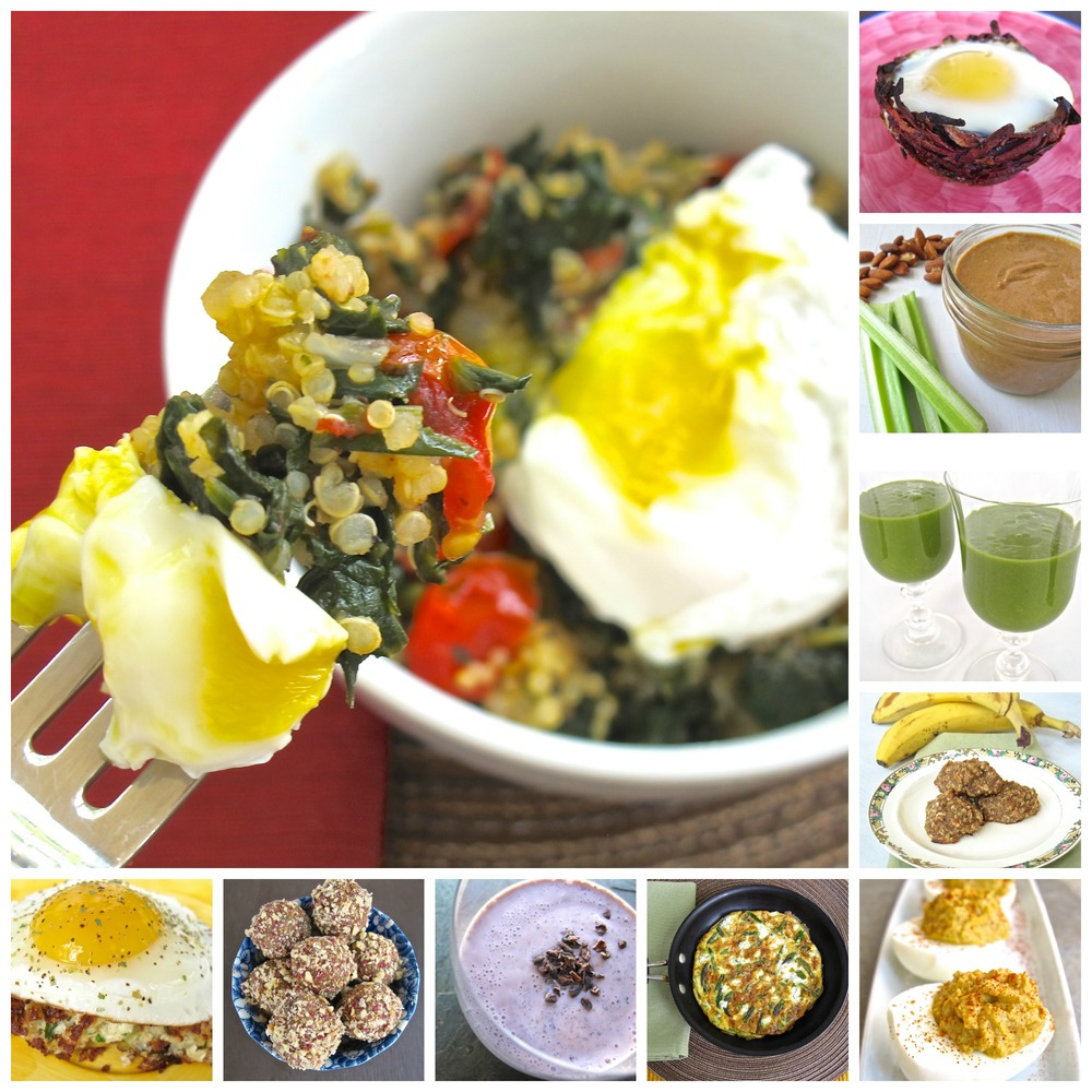 17 healthy whole food breakfast recipes tasting page forumfinder Images