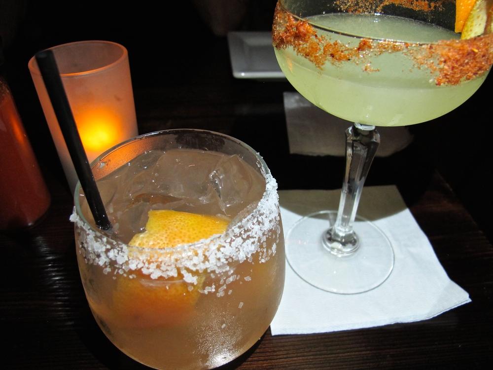Tacoteca cocktails