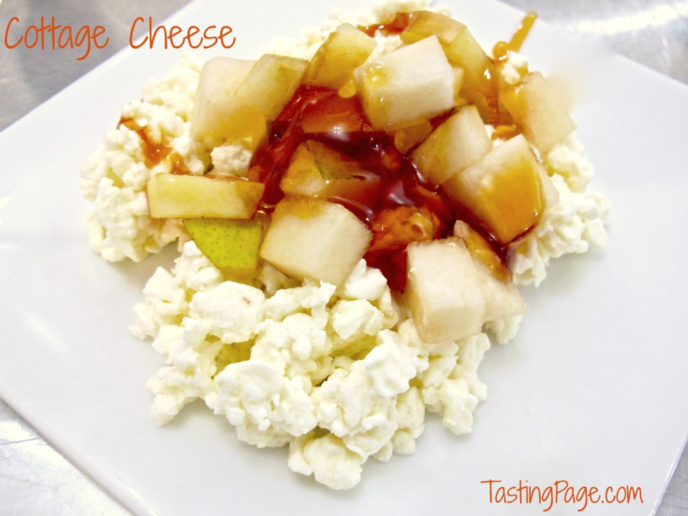 How to make your own cottage cheese