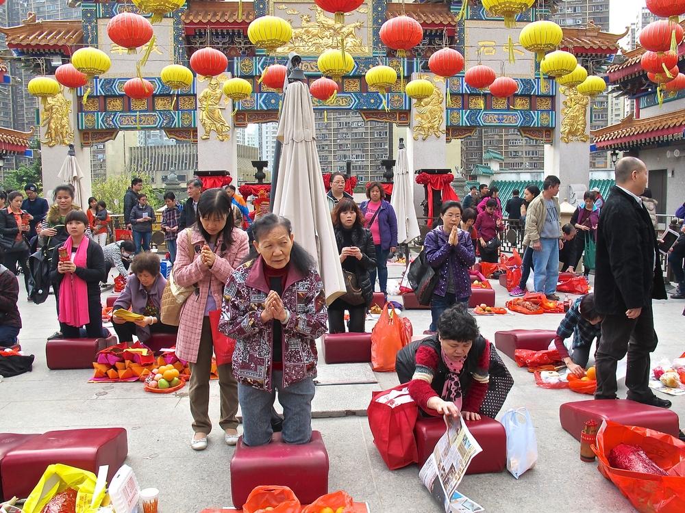 Hong Kong Wong Tai Sin Temple.JPG