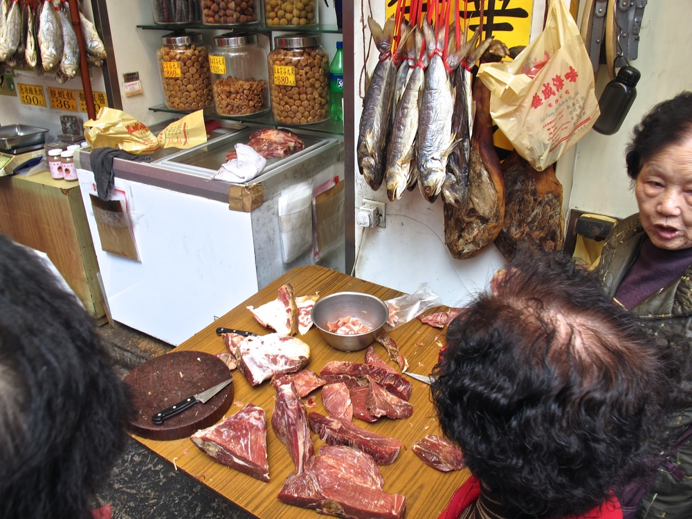 Sheung Wan District Market.JPG