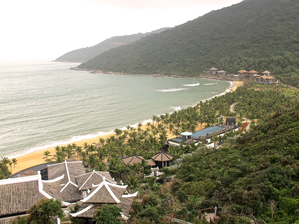 Intercontinental Danang.JPG
