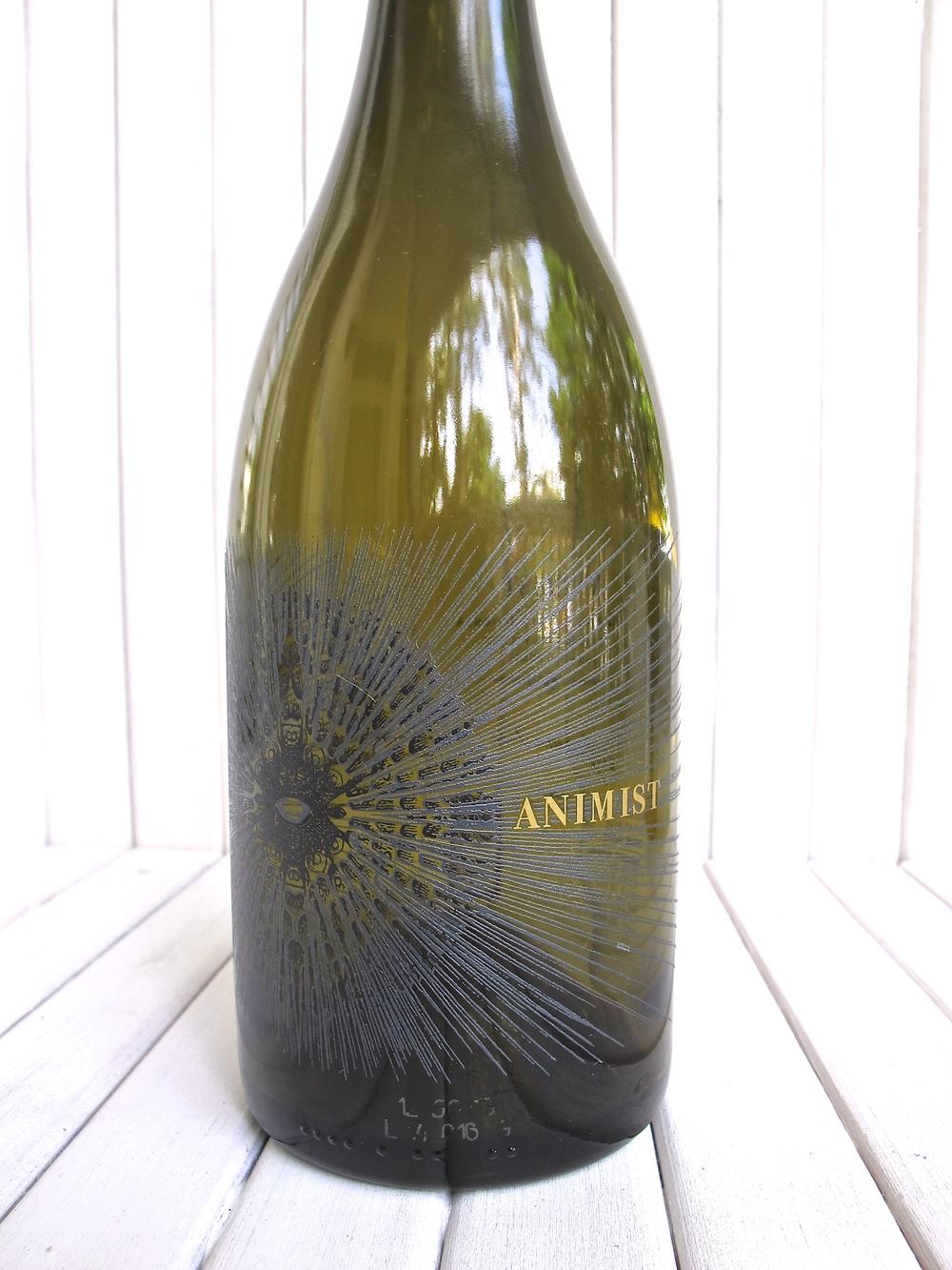 Animist Pinot Noir