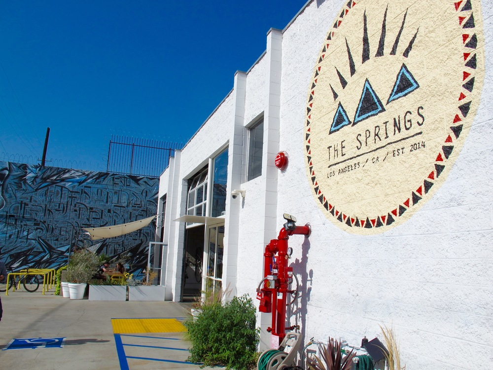 The Springs LA