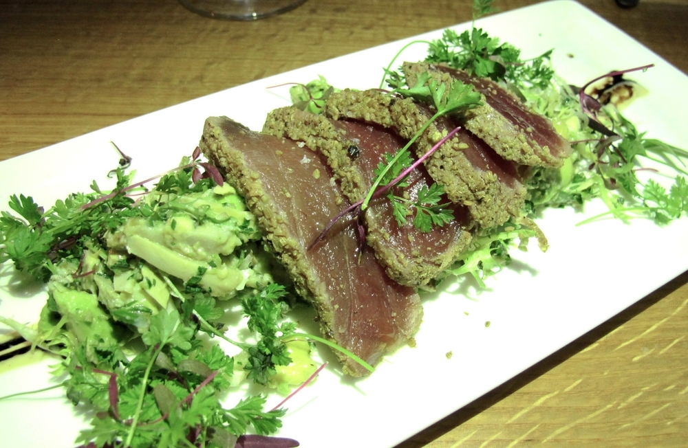 Hinterland tuna