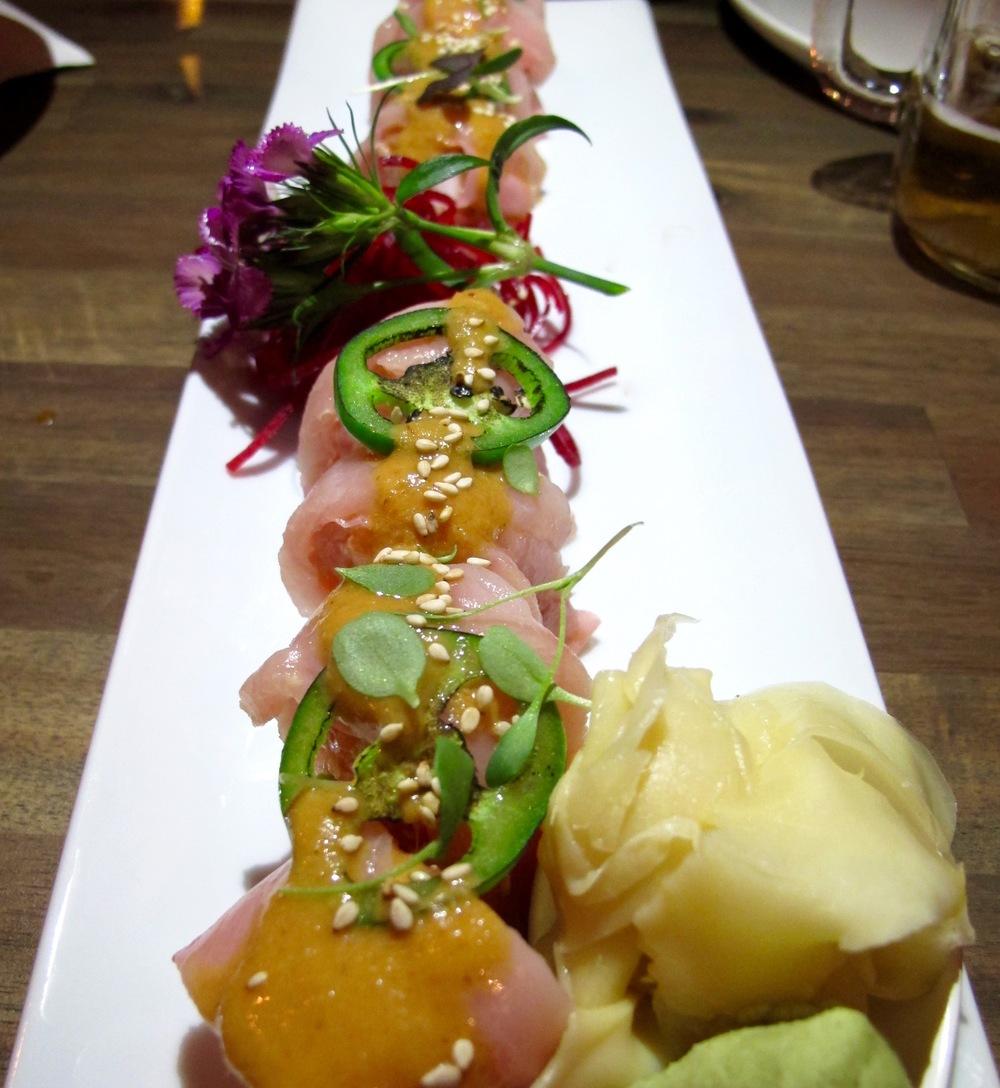 Rize sushi