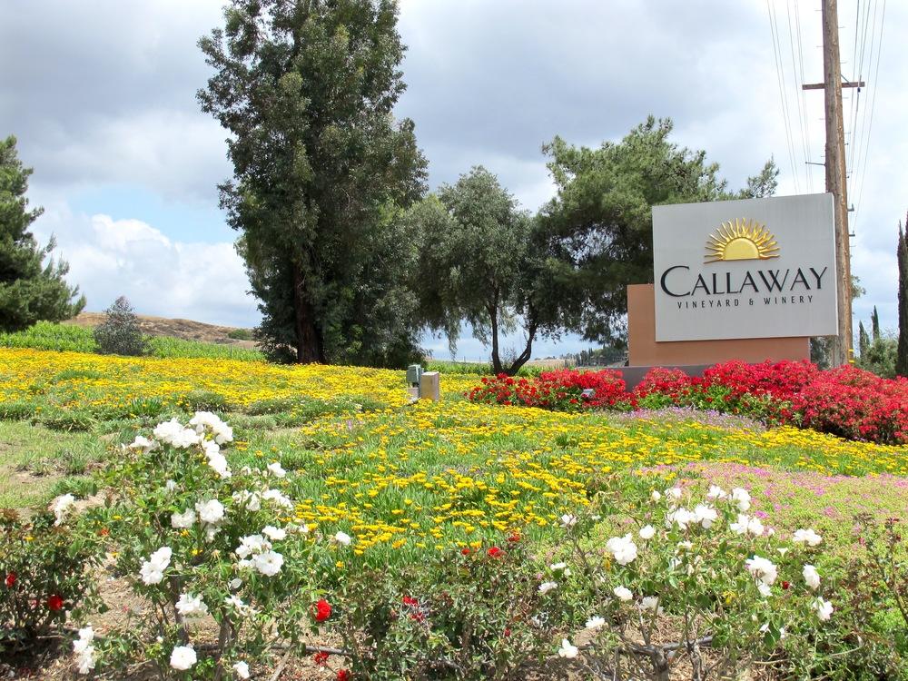 Callaway Winery Temecula