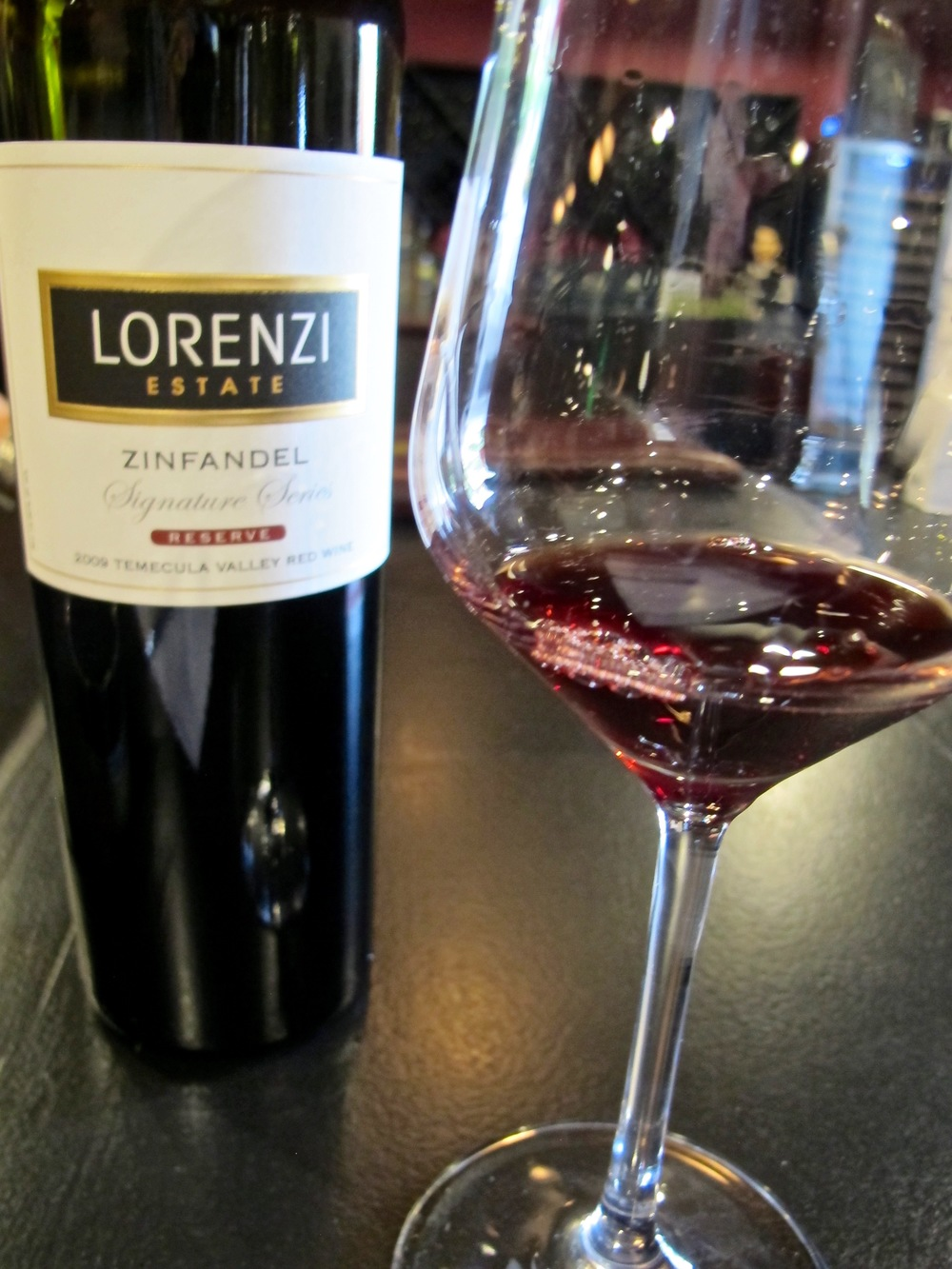 Lorenzi Vineyards Temecula