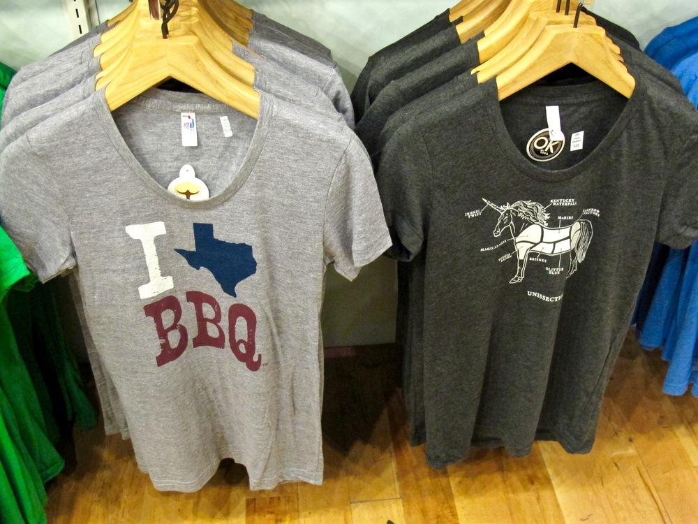 Texas Tshirts
