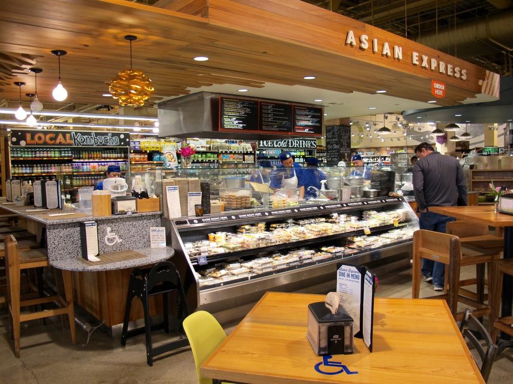 Austin Whole Foods
