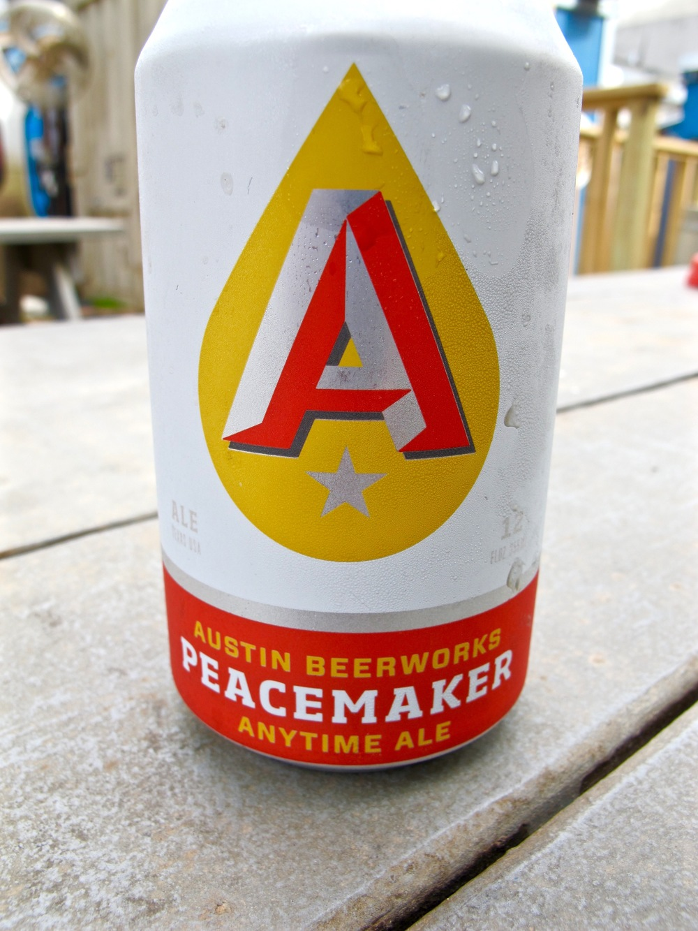 Austin beer