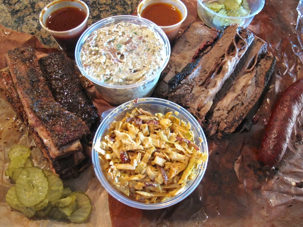 Austin La Barbecue