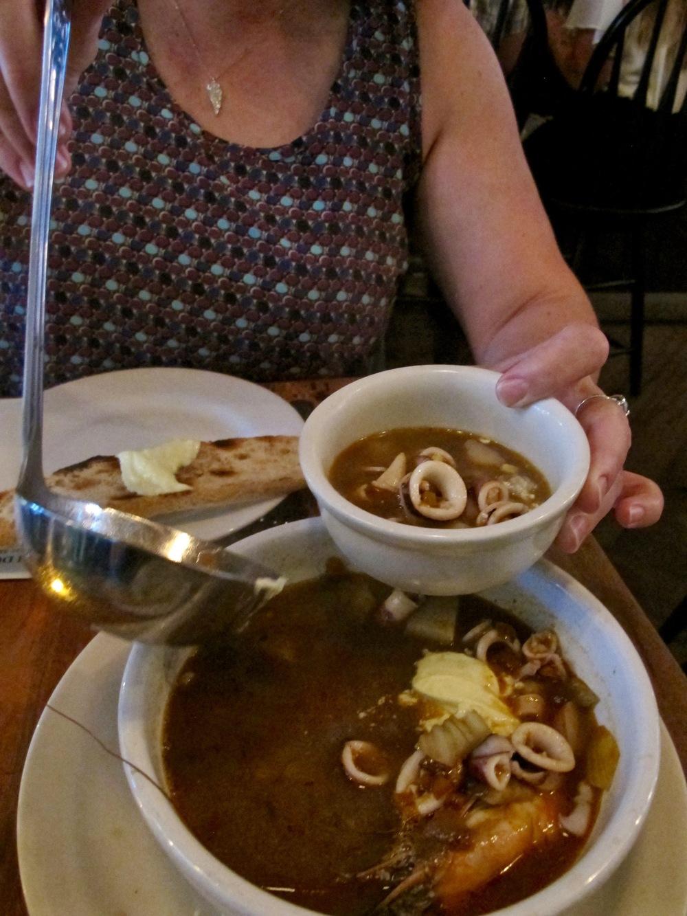 Dai Due Austin Restaurant